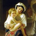 william-bouguereau-le-lever